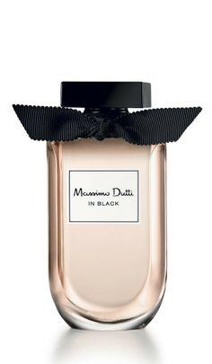 Massimo Dutti In Black for Her