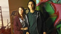 'Fear the Walking Dead,' but you'll probably laugh along the way