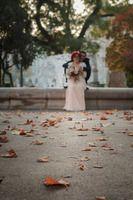 So schön kann ein Herbsthochzeit sein. Kid Pictures, Photo Shoot, Nice Asses