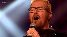 Erwin de Vries - Maffiosa [Live @ Nacht van Noord 2015] - RTV Noord