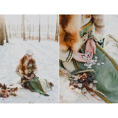 Готова наша вдохновляющая съёмка Love Story в стиле эпохи викингов #wintersaga. Все фото можно посмотреть в группе (активная ссылка в профиле) More photos are here: https://vk.com/album-51376840_228277709  #olesyagavrishflowers #vikings #vikingstyle #vikingwedding #викинги #скандинавия #сага #руны #runes #winterinspiration #weddingideas #lovestory #floralart #floraldesigner #floristics #флористическоеукрашение #руны #букет #followme #inspiration | Фотограф - Таисия Панкратова vesna.cc…