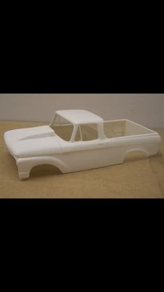 ford pickup resin kit unibody model resin kits pinterest resins and ford. Black Bedroom Furniture Sets. Home Design Ideas