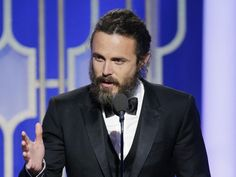Golden Globes 2017: Casey Affleck Wins Best Actor, Drama, for Manchester by the Sea squib