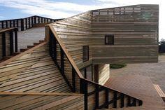 Metamorphosis 1 / Jose Ulloa Davet + Delphine Ding.  Renovation of a wooden house Location: Tunquén,Casablanca, Chile