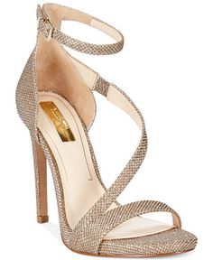 Jessica Simpson Rayli Evening Sandals | $60