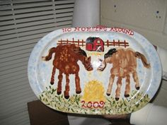 Horse Crafts | horse | Craft Ideas Love this! :)