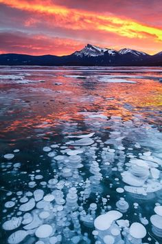 Awesome Winter Landscape Photos Showcase of Art & Design Amazing Photography, Landscape Photography, Nature Photography, Landscape Pictures, Nature Pictures, Beautiful Sunset, Beautiful World, Beautiful Moments, Spirituality