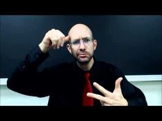 Using Classifiers for Animal Ears | ASL - American Sign Language