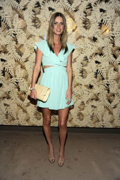 Nicky Hilton Photos: DSQUARED2