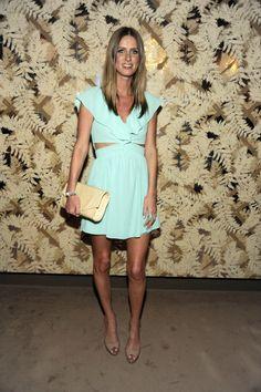 Nicky Hilton Photos: DSQUARED2