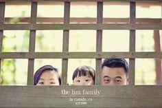 the lim family by caroline tran, via Flickr