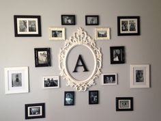 A little DIY with pictures!