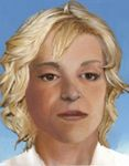 """Unidentified White Female    Discovered  June 8, 1968 in Los Angeles, California         Est age: 20-28 years old   Approx  5'2""""; 117 lbs.    Bleached blonde hair; brown eyes.  Possible name Sherryl Miller.  You may remain anonymous when submitting information to any agency. If you know who this victim may be or have an info concerning this case, please contact:     Los Angeles Coroner Investigator Daniel Machian 323-343-0754 or dmachian@co.la.ca.us"""