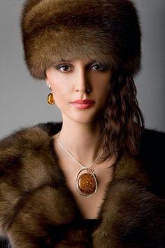 Cappello pelliccia