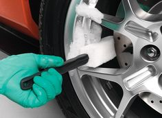 Cool  Top 10 Best Car Rim Cleaner Brushes in 2016 Reviews