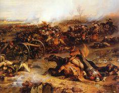 bataille de Champaubert (1814)