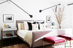 Joe Trohman's bedroom