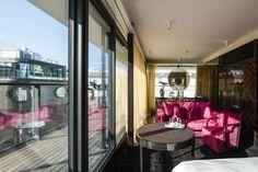 Hotel Lamée - Vienna #HotelDirect info: HotelDirect.com