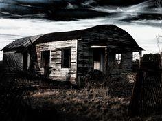 """Saatchi Online Artist Laurent de Posson; Photography, """"The Shack"""" #art"""