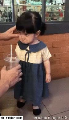 Kids Discover When bae is pouty - Gif Finder - Find and Share funny animated gifs Funny Babies Funny Kids Cute Kids Cute Babies Cute Baby Videos Best Funny Videos Funniest Gifs Epic Fail Pictures Funny Pictures Cute Funny Babies, Cute Baby Girl, Funny Kids, Funny Cute, Cute Kids, Cute Baby Videos, Best Funny Videos, Funniest Gifs, Funny Baby Memes