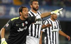 Buffon autocritico striglia la Juve Prendiamo troppi gol. E Pirlo non si discute #juventus #buffon #formazioni #calcio