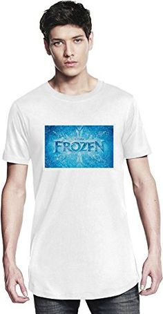 Disney Frozen Poster Camiseta larga X-Large #camiseta #realidadaumentada #ideas #regalo