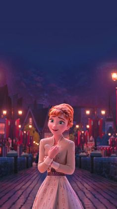 Anna Disney, Frozen Disney, Princesa Disney Frozen, Disney Pixar, Frozen Movie, Disney Land, Anna Frozen, Frozen Party, Disney Characters