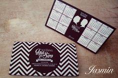 This is incredible! Great works by Jasmin Invitation http://www.bridestory.com/jasmin-invitation/projects/undangan-pernikahan-ipa-siro