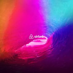 Airbnb | Welcome to the world of trips. on Behance