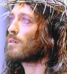 The Crown of thorns.