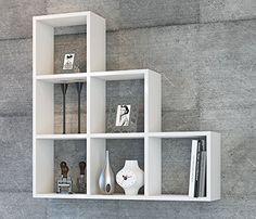 YAMAN Mensola da muro - Bianco - Mensola Parete - Mensola... http://www.amazon.it/dp/B01CAZYOTA/ref=cm_sw_r_pi_dp_uNGnxb0QVY6PJ