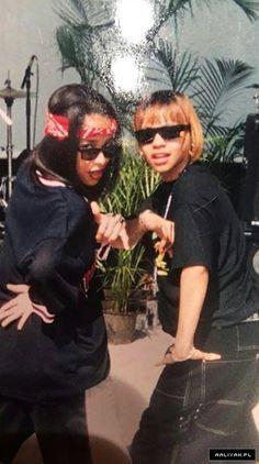 Rip Aaliyah, Aaliyah Style, Aaliyah Haughton, Girls Braids, My Black Is Beautiful, Girl Inspiration, She Song, Music Tv, Celebs