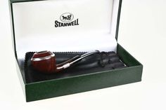 Stanwell pipe of the Year 2009 limited Edition