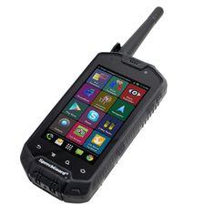 "New electronic device ECTACO ""SpeechGuard)"