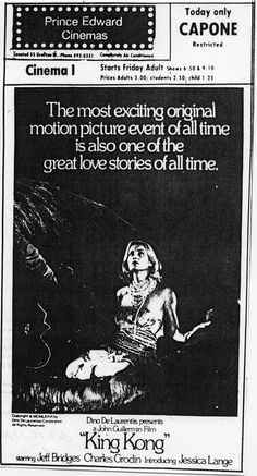 1970 newspaper ad | bloody terror: 1970's NEWSPAPER MOVIE ADS
