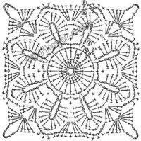 "Gallery.ru / larisa1974 - Album ""Motive Crochet"""