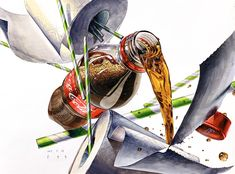 Pencil Drawings, Art Drawings, Cristiano Ronaldo Wallpapers, Art Basics, Art Diary, A Level Art, Color Pencil Art, Hyperrealism, 2 Instagram