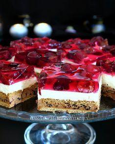 Polish Recipes, Polish Food, Nutella, Cooker, Cheesecake, Margarita, Pudding, Favorite Recipes, Baking