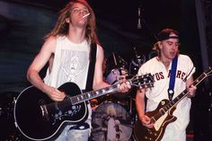 Wrong Way on a One-Way Track: The Oral History of Soul Asylum's 'Runaway Train'