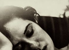 Saul Leiter Inez, New York City c.1947