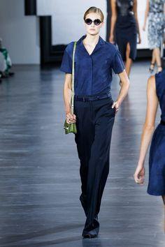 Pin for Later: Die 10 größten Trends der Frühjahrsmode Jason Wu Frühjahr/Sommer 2015 Best Of Fashion Week, Big Fashion, Urban Fashion, Fashion Models, Fashion Photo, Boho Fashion Summer, Spring 2015 Fashion, 2015 Fashion Trends, 2015 Trends