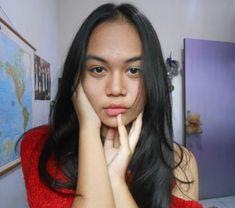 God bless every single one of you! #Avisheena #model #girl #red #face #hello #world #me #bless