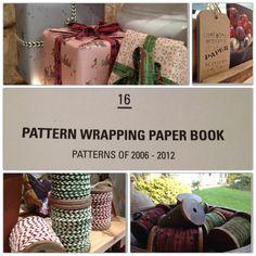 Wrap and Ribbon