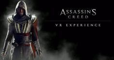 VR tie-in invites movie fans to live the Assassins Creed life Assassins Creedis basically a story about a guy plugged into VR doing crazy thing in his own familyslong-dead past so its only fitting that the movie would come with a VR experience which puts fans and viewers themselves in the middle of the action. Assassins Creeds movie VR experience will arrive on both Oculus Rift and Samsung Gear VR as well as in a 360-degree video format on Facebook accessible to all starting today.  The…
