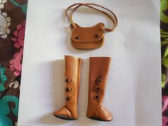 FAM purse boots sold for $60 on 10-05-15 eBay