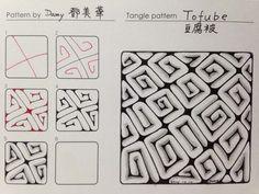 Tofube pattern