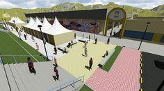 BLOG DAS PPPS: Surubim Moda Center terá investimento de R$ 40 mil...