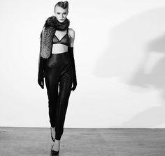 fashion campaign for danish designer camilla staerk
