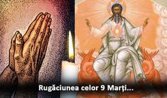 Ce se intampla daca o citesti 9 marti la rand! Marti, Gratitude, Affirmations, Pray, Roman, Orice, Health, Be Grateful, Health Care
