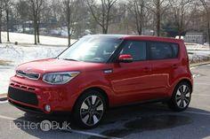 2014 Kia SOUL Review-Ha! my car on steroids!